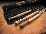 Flying Pig Performance Fly Rods Liquid Series